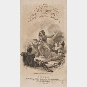 (Bucccaneers), Exquemelin, Alexandre Olivier (1645?-1707)