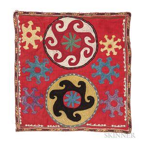Lakai Embroidery