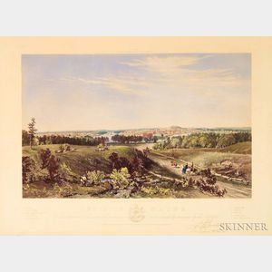 J.B. Batchelder, publisher (Massachusetts, 19th Century)      Lewiston, Maine.