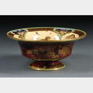 Wedgwood Lustre Daventry Bowl