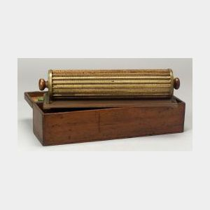 Thatcher's Calculator by Keuffel & Esser