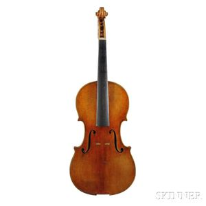 American Violin, 1922