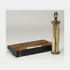 Fuller Calculator by Stanley and Co.
