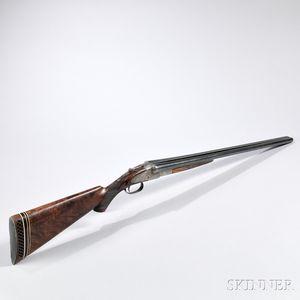 L.C. Smith Specialty Grade 12 Gauge Double-barrel Shotgun