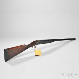 L.C. Smith Field Grade Double-barrel Shotgun