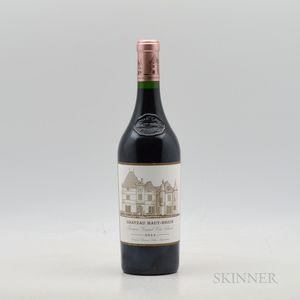 Chateau Haut Brion 2014, 1 bottle