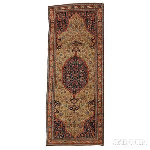 Bidjar Gallery Carpet