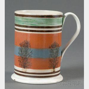 Mochaware Quart Mug