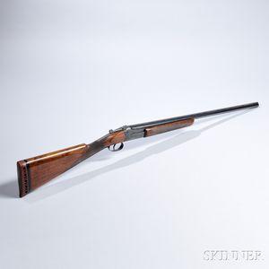 F. Surkamer Single-barrel Boxlock Shotgun