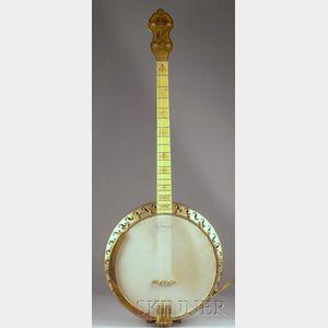 Two American Banjos, c. 1920
