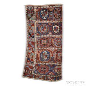 East Anatolian Divan Cover