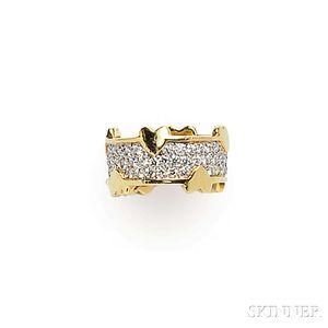 Diamond Band, Tiffany & Co.