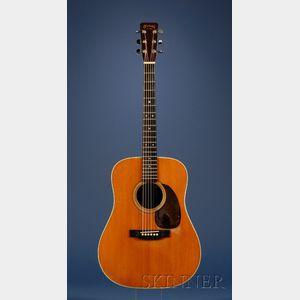 American Guitar, C.F. Martin & Company, Nazareth, 1954, D-28