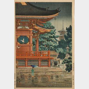 Tsuchiya Koitsu: