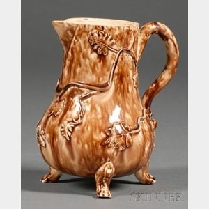 Wheildon Pottery Cream Jug