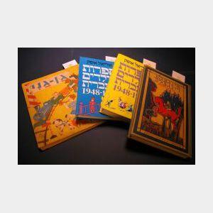 Group of Ten Childrens Books