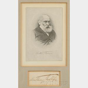Trollope, Anthony (1815-1882)