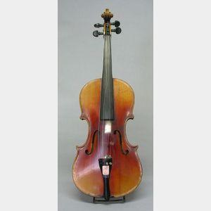 Modern Violin
