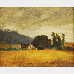 Charles Stetson (American, 1858-1911)      Pasadena