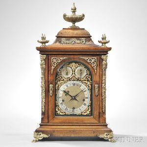 Winterhalder & Hofmeier Chime Clock