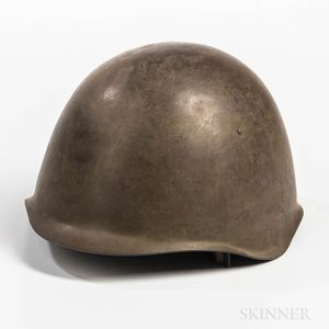 Russian Model 40 Helmet