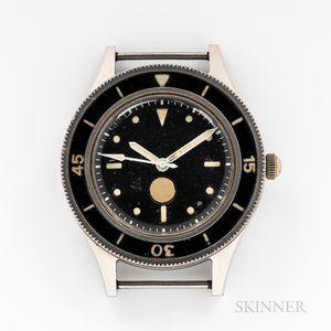 "Tornek-Rayville TR-900 ""Sterile Dial"" Dive Watch"