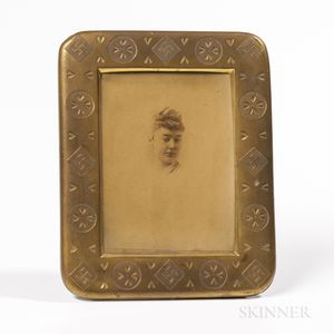 Early Tiffany & Co. Picture Frame