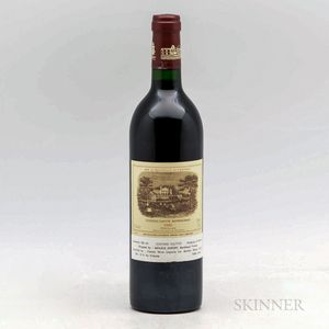 Chateau Lafite Rothschild 1986, 1 bottle