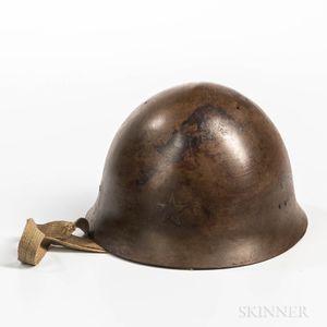 Imperial Japanese Army Helmet