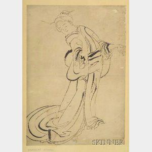 Hokusai School: