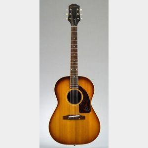 American Guitar, Epiphone Corporation, Kalamazoo, 1962, Model Cortez