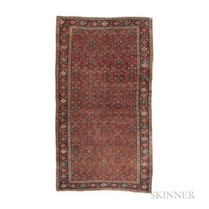 Northwest Persian Carpet