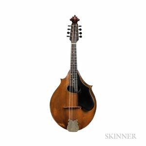 Lyon & Healy Washburn Style 5283 Mandolin, c. 1930