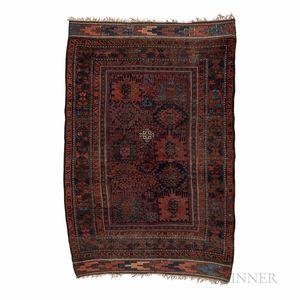 Timuri Baluch Main Carpet