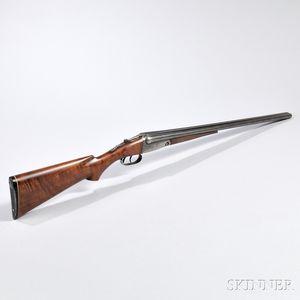 Parker Brothers Boxlock 20 Gauge Double-barrel Shotgun