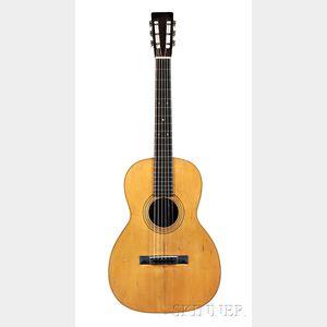 American Guitar, C.F. Martin & Company, Nazareth, 1925, Style 00-28