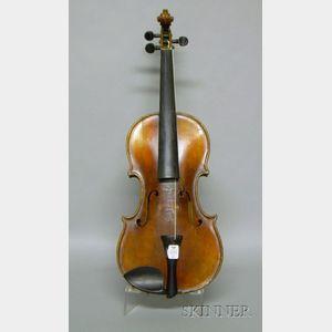 Czech Violin
