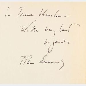 Kennedy, John F. (1917-1963)