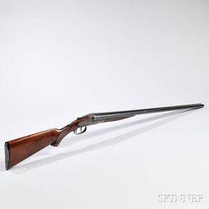 L.C. Smith No. 00 Grade 16 Gauge Double-barrel Shotgun