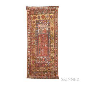 Rabat Carpet