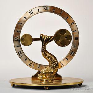 Mystery Clock by Richard Good