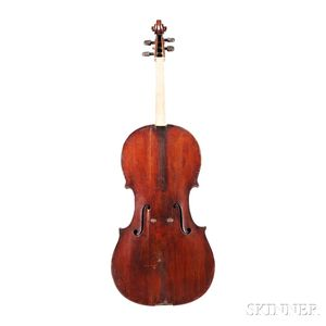 European Violoncello