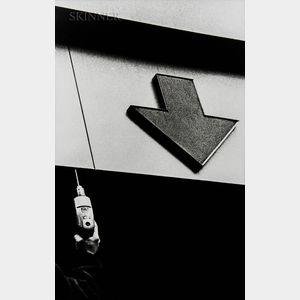 Ralph Gibson (American, b. 1939)      Untitled