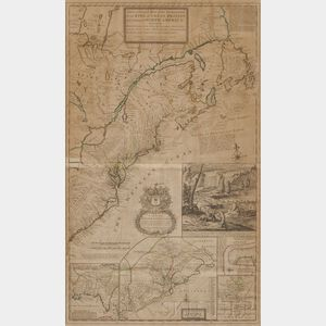 Sold for: $10,073 - (Maps and Charts, North America)