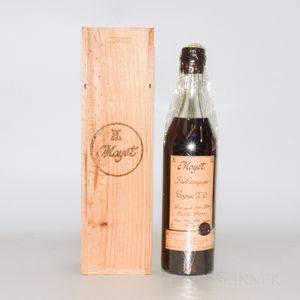 Moyet XO, 1 bottles (oc)