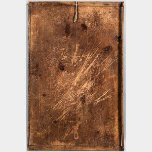 Large Pine Cutting/Bread Board