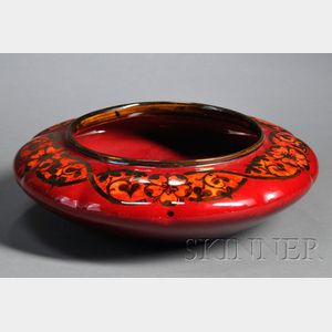 Pilkington Royal Lancastrian Bowl
