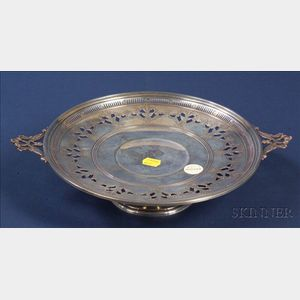 Towle Sterling Tazza