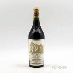 Chateau Haut Brion 1995, 1 bottle