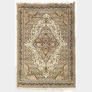 Room-size Oriental Rug
